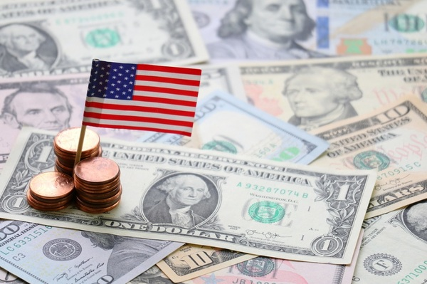 Фокус рынка. Доллар США продолжает рост Доллар, биржевой валютный рынок, аналитика, биржа, видео