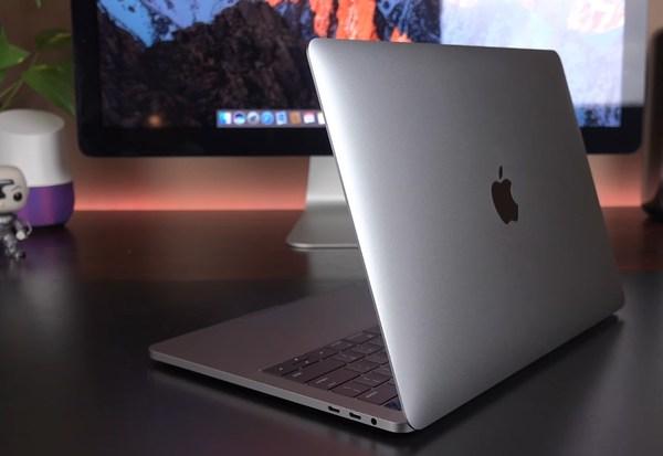 MacBook Pro 2017 MacBook, apple, mac os, длиннопост