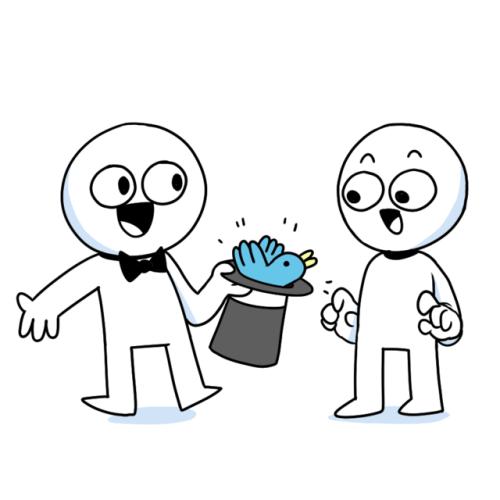 Необычный фокус. icecreamsandwichcomics, Комиксы, фокус, Что то пошло явно не так, длиннопост
