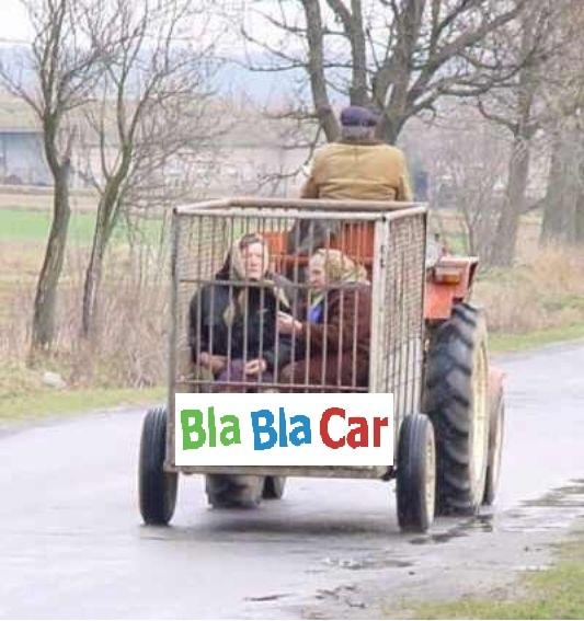 Опыт отбора пассажиров/водителей на BlaBlaCar от ыКСПЕРТА blablacar, попутка, попутчик, инструкция, совет, длиннопост