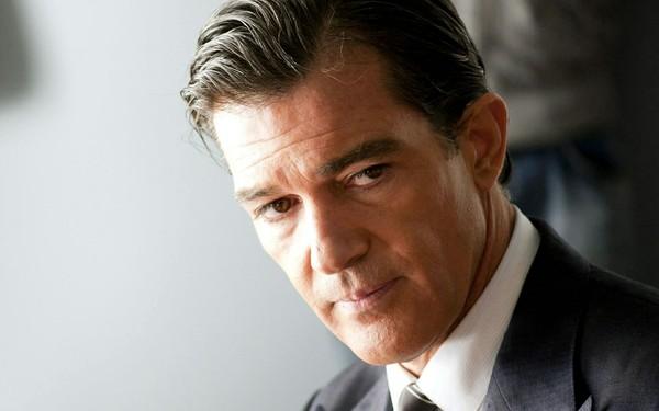57 лет исполнилось Антонио Бандерасу. антонио бандерас, актеры, день рождения, длиннопост