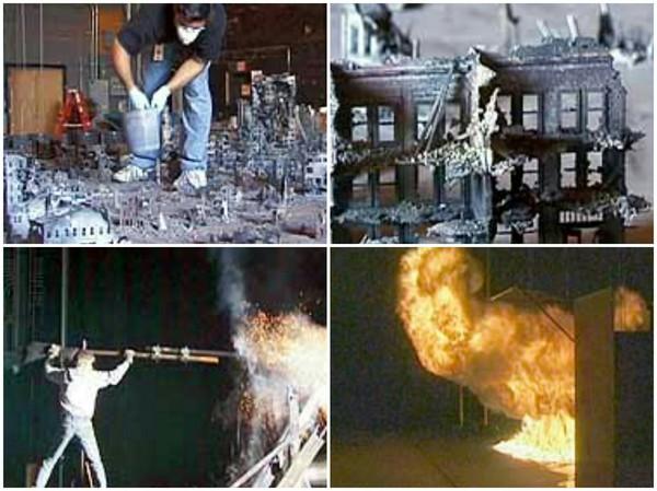 """Спецэффекты """"Терминатор 3: Восстание машин"""" терминатор, текст, длиннопост, Интересное, спецэффекты"""