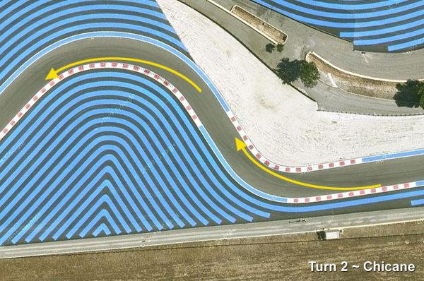 Бли-и-ин! В Поль-Рикаре изменили конфигурацию трассы! авто, автоспорт, спорт, формула 1, трасса, Франция, новость, фотография
