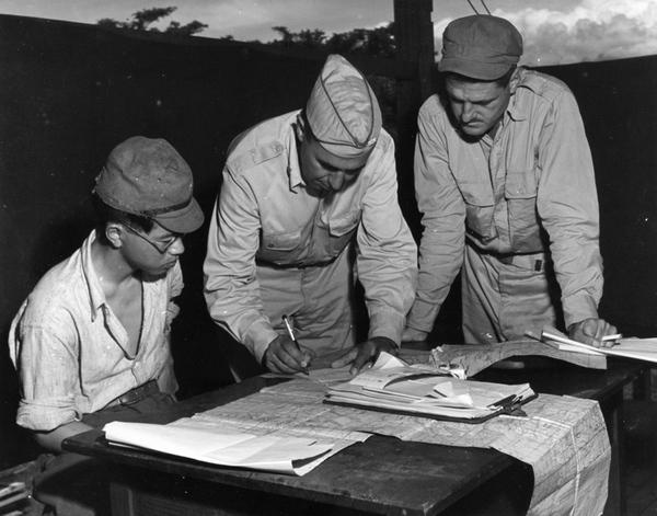 История Второй Мировой Войны в фотографиях #68 вторая мировая война, история, события, Подборка, длиннопост