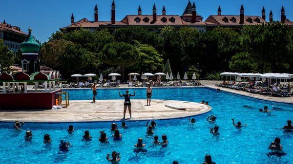 Ростуризм: отдыхать в Турции опасно для здоровья Турция, отпуск, отдых, заграница, излишества всякие нехорошие, роспотребнадзор, путишевствие, курорты, длиннопост