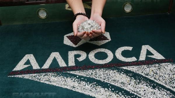 «Алроса» выплатит родственникам пропавших горняков по 2 млн рублей Якутия, мирный, рудник Мир, шахтеры мир, Видео, длиннопост