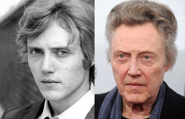 Любимые актеры в молодости и сейчас. Свежая подборка [8]. 2017 голливудские звезды, актеры, раньше и сейчас, молодость, старость, Подборка, длиннопост