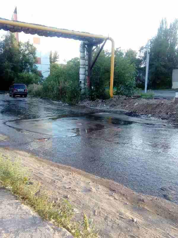 Результат есть Российские дороги, Результат, Нужно бороться, Саратов, Длиннопост