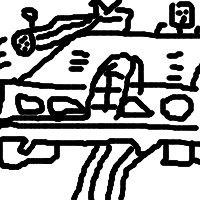 Когда геймдизайнер не лишен художественного таланта, а художник знает, что такое работа в команде! сержант графоуни, gamedev, indiedev