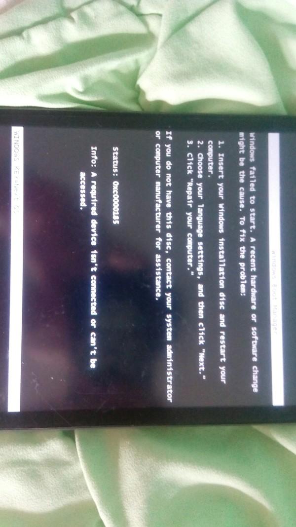 Lenovo miix 3 830 планшет, windows 10