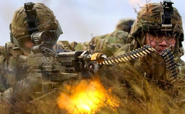 Вашингтон 16 лет ведёт свои войны. Почему? длиннопост, Америка, Пол Крэг Робертс, Война, израиль, Политика