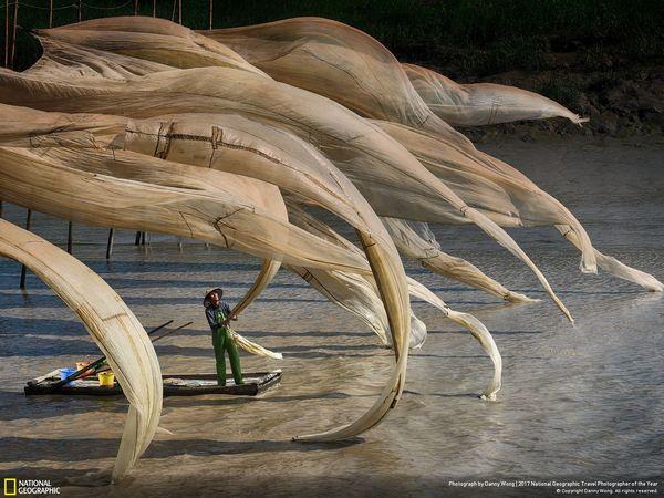 Красивые фото от National Geographic The National Geographic, фотография, Природа, Люди, город, длиннопост