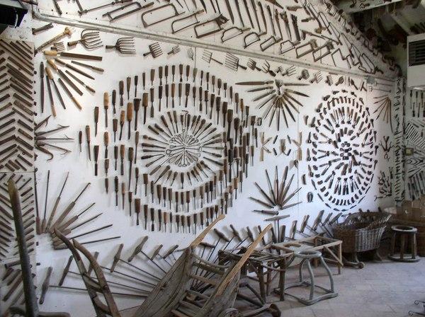 Инструментальный перфекционизм-2:  Этторе Гуателли перфекционизм, инструмент, ретро, длиннопост