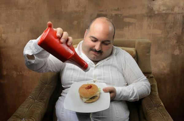 Записки жиртреста... как стать похожим на человека. лишний вес, Похудение, перемены, длиннопост