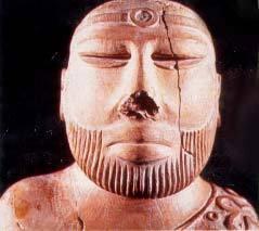 Гибель Хараппской цивилизации индия, Археология, атомная бомба, санскрит, длиннопост