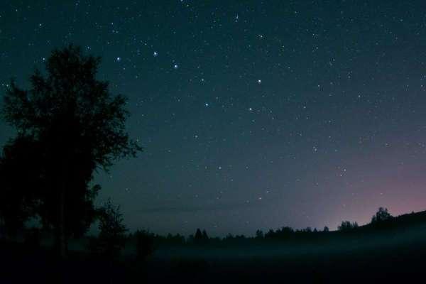 Как найти Персея Персей, персеиды, звёзды, Кассиопея, Большая Медведица, Кузмьич, особенности национальной рыбал, Алголь, длиннопост