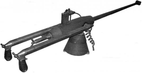 КЕРОСИНОВЫЙ ПУЛЕМЕТ Оружие, Керосин, необычное, длиннопост