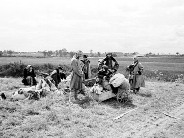 Фотографии Великой Отечественной войны Великая Отечественная война, вторая мировая война, история, фотография, длиннопост