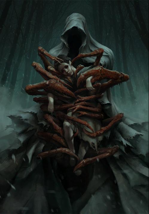 Подборка ведьмак, гвинт, арт, длиннопост