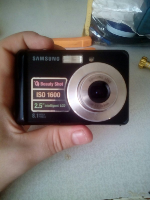 Не включается фотоаппарат Фотоаппарат, не включается, ремонт техники, длиннопост