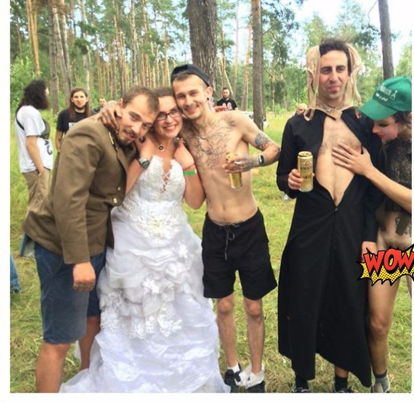 Упс у девушек на свадьбах фото 31-28