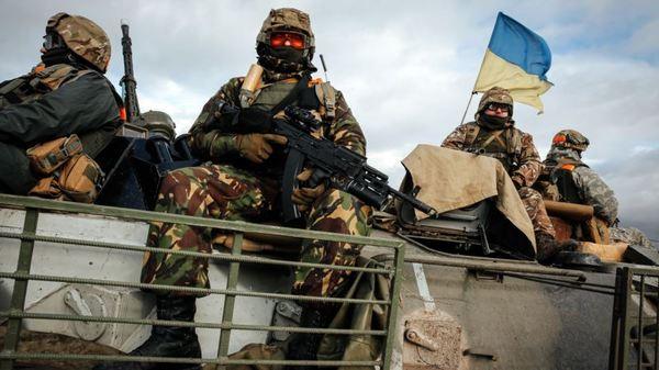 В Донбассе нашли тело пропавшего полковника Нацгвардии Киев, Донбасс, нацгвардия Украины, ДНР, ЛНР, МВД Украины, рамблер, новости
