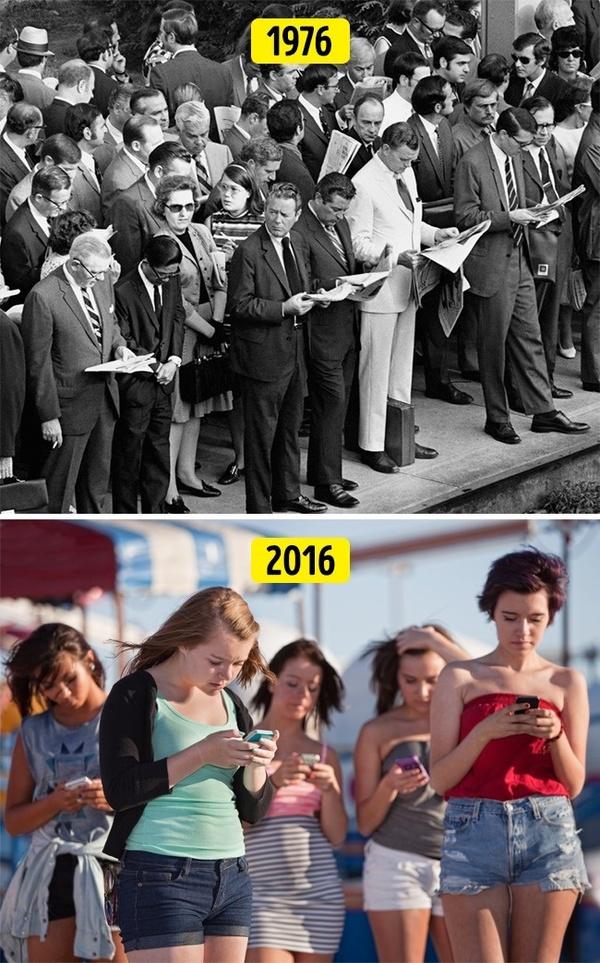 11 доказательств того, что все новое — это хорошо забытое старое длиннопост, история, хорошо забытое старое, возвращение, adme