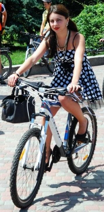Знакомства для совместного катания на велосипеде знакомства для серьезных отношений амурская область город белогорск