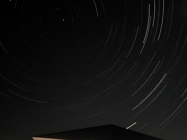 Звезды 12.08.2017 звёзды, звезда, звездное небо, фотография