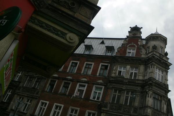 Польша - небольшая поездка Польша, Путешествие в Европу, туризм, фотография, длиннопост