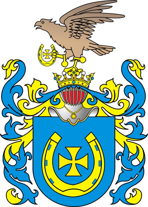 Геральдика: польские дворянские гербы. Часть 1. Геральдика, герб, рода, Польша, Речь Посполитая, Российская империя, длиннопост