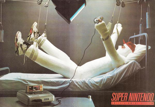 Старые рекламные постеры Super Nintendo Nintendo, snes, Super Nintendo, super famicom, Игровая приставка, реклама, консольные игры, плакат