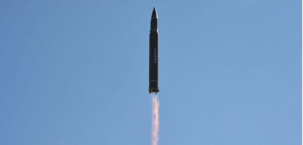 NYTimes: Успешный запуск ракеты Северной Кореей связан с украинским заводом (перевод) Шарий, Политика, подумать, длиннопост