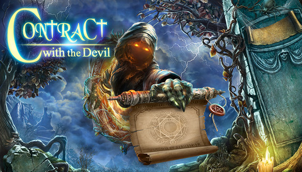 Contract With The Devil Steam халява, раздача игр, embloo