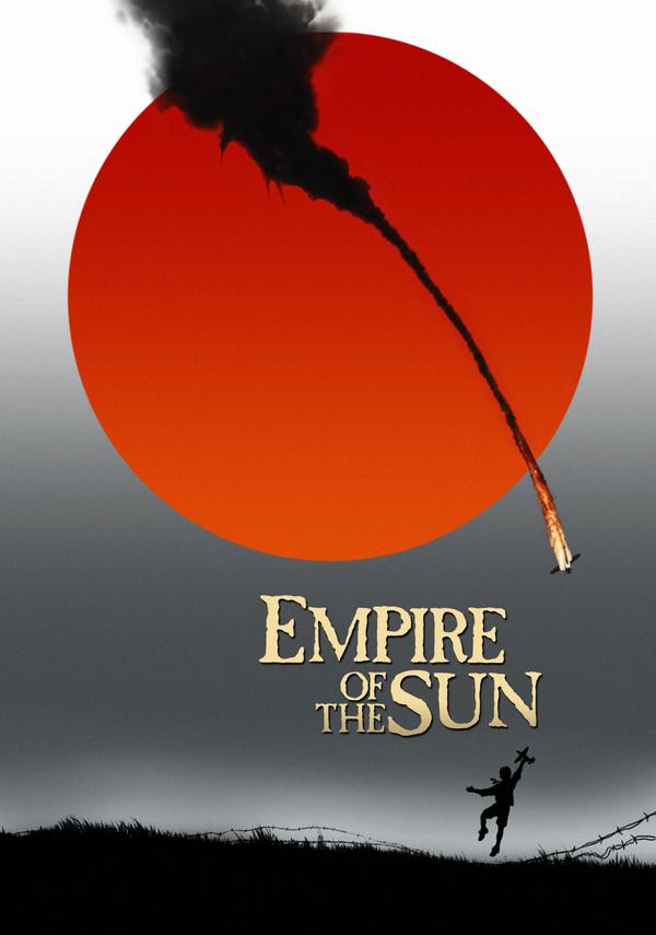 Советую посмотреть. Империя Солнца. И Бэтмен такой молодой! Кристиан Бейл, Джон Малкович, Драма, Империя солнца, Автобиография, Стивен Спилберг