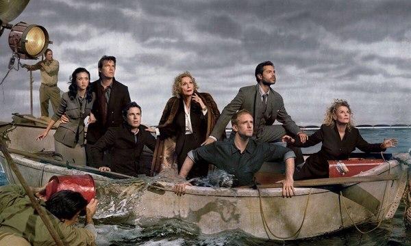 Голливудские актеры воссоздают сцены из фильмов Альфреда Хичкока Альфред Хичкок, актеры, Фильмы, фотосессия, воссоздание кадров, длиннопост