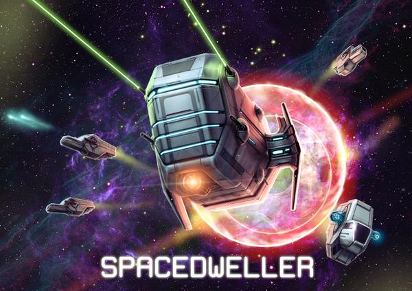 SpaceDweller: обновление 0.9 разработка игр, gamedev, spacedweller, инди игра, гифка, длиннопост