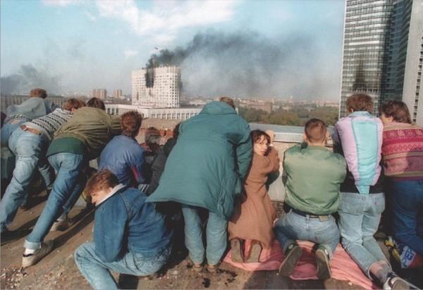 Период распада развал СССР, фотография, длиннопост, Подборка, Политика