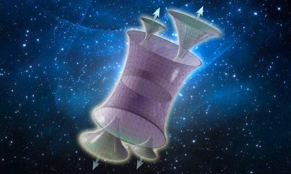 Какой была наша Вселенная до Большого взрыва? гипотеза, космос, длиннопост
