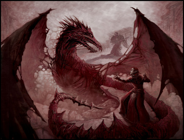 Вкратце о порождениях тьмы Длиннопост, Бестиарий Баюна, Dragon age, Порождения тьмы, Coupleofkooks, Mike-Sass, DiegoGisbertLlorens, Lore