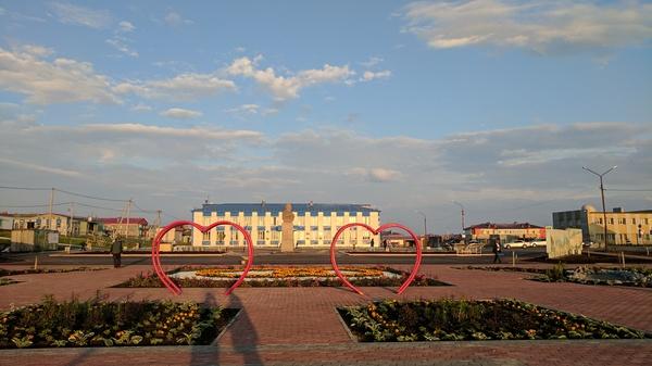 Южно-Курильск