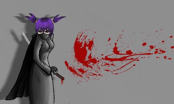Честь и меч, вот главные сокровища самурая! Бесконечное Лето, визуальная новелла, лена, арт