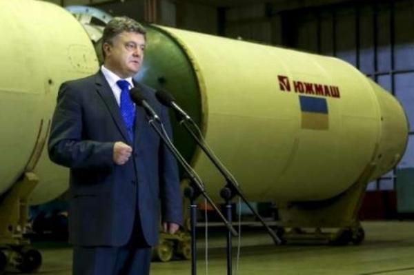 Ракетный «пукан» нации Политика, Украина, ракетный скандал, Яблоков, сатира, длиннопост