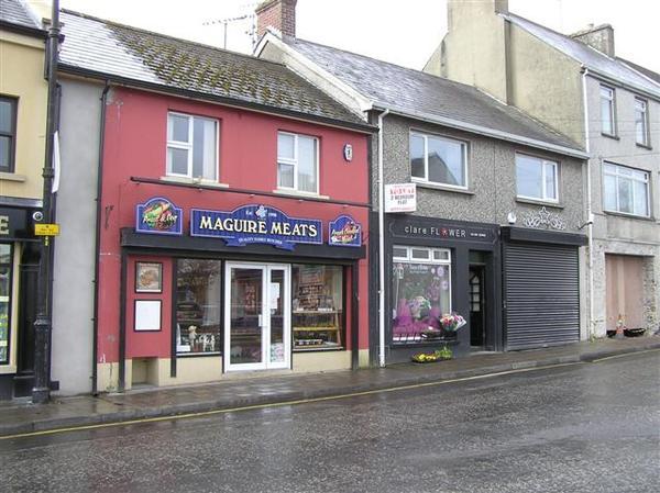 Ирландский магазин продает сосиски, фаршированные водкой Лайфхак, Выпитьзакусть, Ирландцы, Длиннопост