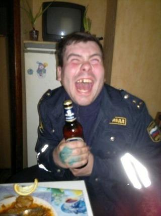 Полицейские (милицейские) байки ч.2 Милиция, Байки, смешное, длиннопост