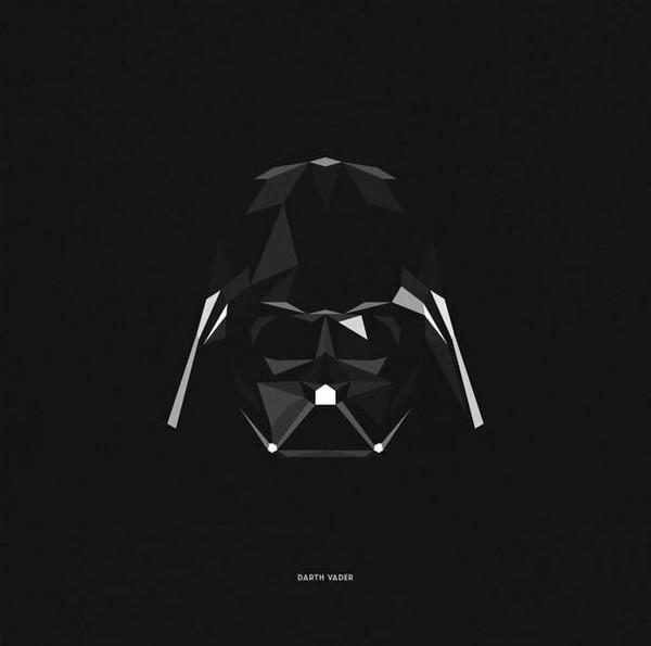Красивые арты по Star Wars. арт, star wars, длиннопост