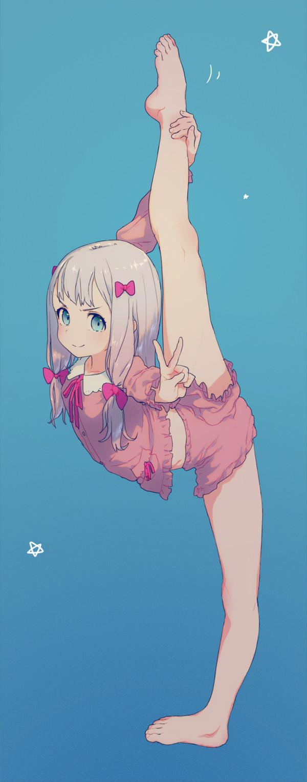 Anime Art Anime Art, Эроманга-сенсей, длиннопост