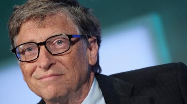 Американский миллиардер Билл Гейтс сделал крупнейшее с 2000 года пожертвование билл гейтс, благотворительность, майкросовт, Microsoft, пожертвования