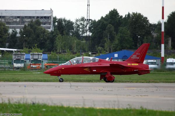 Фото МАКС-2017 (часть 3) Россия, МАКС-2017, Авиация, вооружение, длиннопост