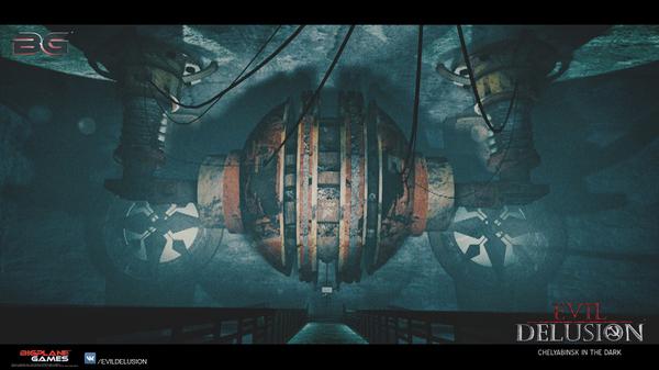 Evil Delsuion: Chelyabinsk in the Dark. Первая игра про Челябинск! evildelusion, зло, delsuion, первая, Игры, челябинск, chelyabinsk, inthedark, длиннопост